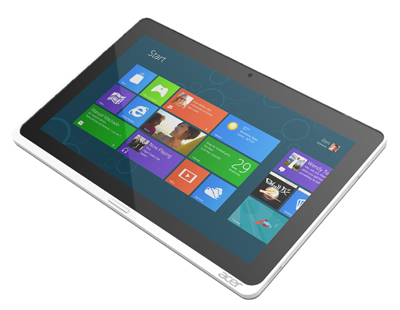 2103 Acer Iconia W510 Tablet: The First Week!  #TabletCrew #IntelTablets