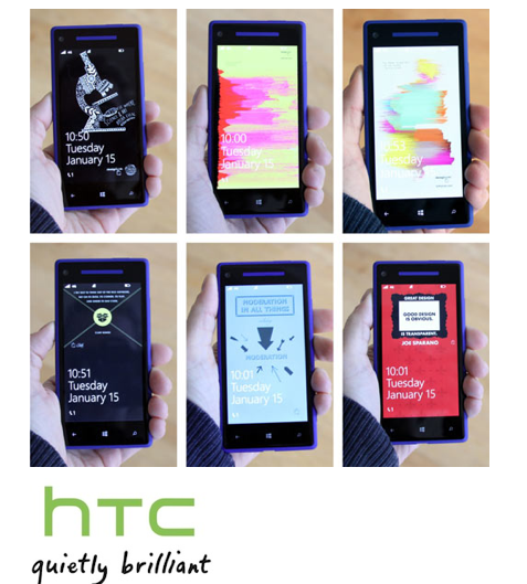 9 Awesome Apps To Dress Up Your Windows #HTC 8X Phone #Troop8x