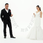 Lots of DIY Wedding Tutorials through David Tutera Bridal Campaign