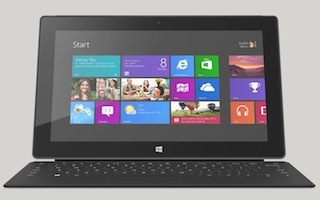 intel tablets, surface pro, intel inside, look inside, intel core, core i5, tablet crew