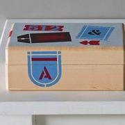 Handmade Charlotte Keepsake Box