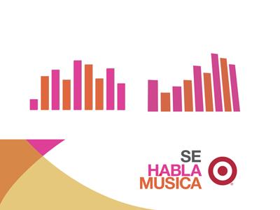 se habla música, target latin music