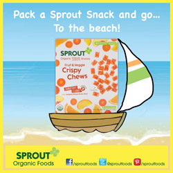 sprout, organic, baby food, toddler snacks, natural, vegetables, fruit, toddler food, meals, snacks, yogurt bites, on the go, all natural
