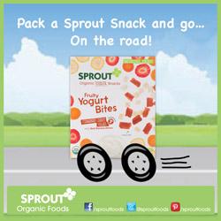 sprout, organic, baby food, toddler snacks, natural, vegetables, fruit, yogurt, toddler food, meals, snacks, yogurt bites, on the go, all natural