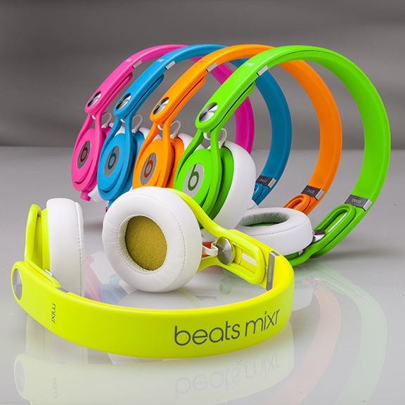 Beats Mixr Dr. Dre @Target #sehablamusica