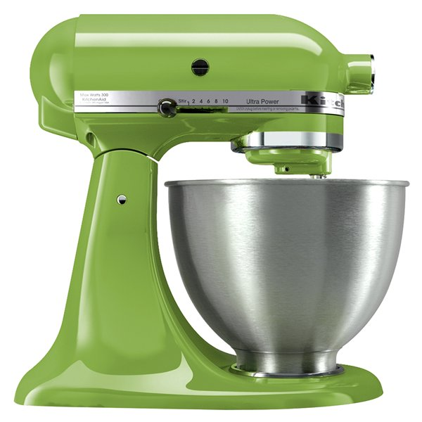 KitchenAid 4.5QT Green