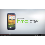 HTC One X+ First Look (Video)