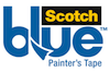 scotchblue, scotchblue painter's tape, painter's tape, tape