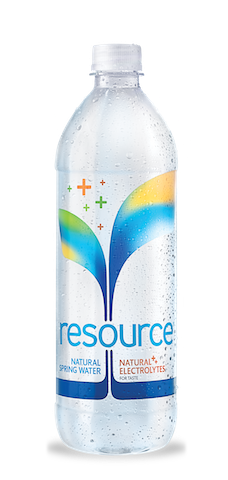 526 Resource Natural Springwater #Giveaway