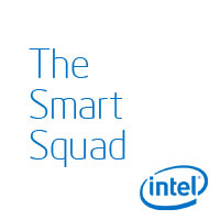 intel, smart squad, intel smart squad, the smart squad, influencer, influence, influencer marketing, new intel ultrabook,windows ultrabook,