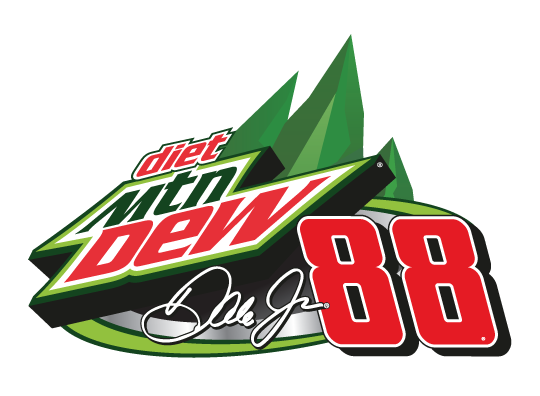 739 Love Racing   Join the Mt Dew Dew Crew