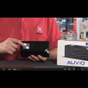RadioShack Closer Look - Auvio Bluetooth Portable Speaker