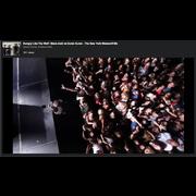 VEVO: Hungry Like The Wolf (Steve Aoki Remix)