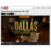 Dallas Roundup Episode 105